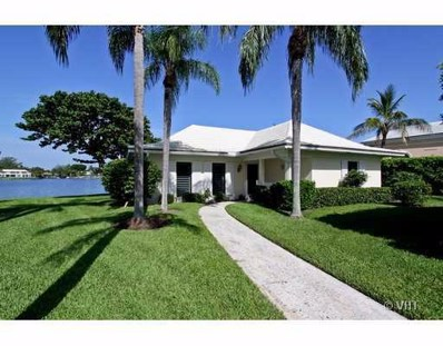 11647 Lost Tree Way UNIT Cottage>, North Palm Beach, FL 33408 - MLS#: RX-10398939