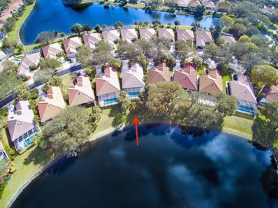 152 E Tall Oaks Circle, Palm Beach Gardens, FL 33410 - MLS#: RX-10398953