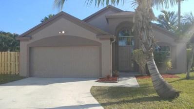 12841 Smithdale Place, Boca Raton, FL 33428 - MLS#: RX-10398955
