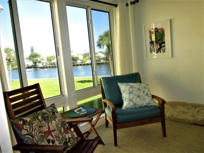 3 Colonial Club Drive UNIT 202, Boynton Beach, FL 33435 - MLS#: RX-10398956