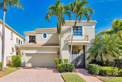 6020 NW 42nd Way, Boca Raton, FL 33496 - MLS#: RX-10398961