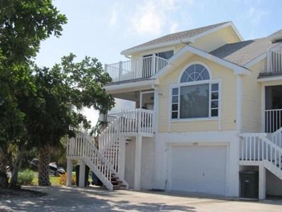 655 Hernando Street, Hutchinson Island, FL 34949 - MLS#: RX-10398996