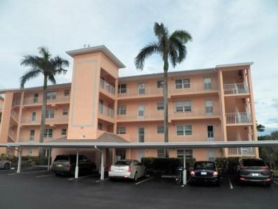 2950 SE Ocean Boulevard UNIT 110-201, Stuart, FL 34996 - MLS#: RX-10398999