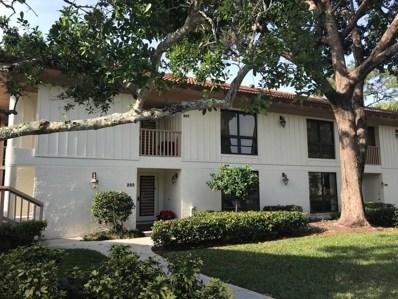 227 Brackenwood Terrace, Palm Beach Gardens, FL 33418 - MLS#: RX-10399038