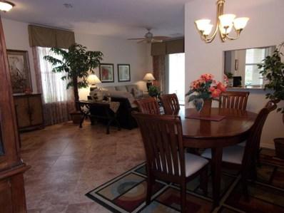 815 SW Rocky Bayou Terrace, Port Saint Lucie, FL 34986 - MLS#: RX-10399051
