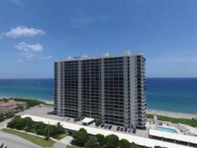 250 S Ocean Boulevard UNIT 11e, Boca Raton, FL 33432 - MLS#: RX-10399094