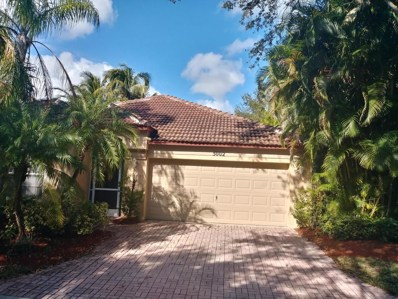 5002 Elpine Way, Palm Beach Gardens, FL 33418 - MLS#: RX-10399115