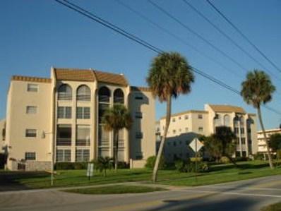 4281 NW 41st Street UNIT 315, Lauderdale Lakes, FL 33319 - MLS#: RX-10399142