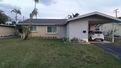 332 Azalea Street, Palm Beach Gardens, FL 33410 - MLS#: RX-10399220