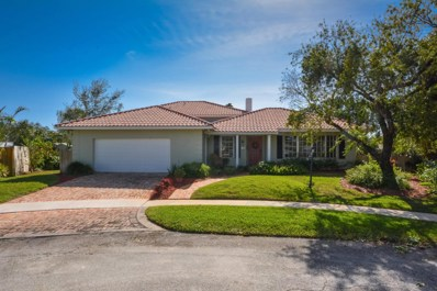 110 SW 11th Avenue, Boca Raton, FL 33486 - MLS#: RX-10399226
