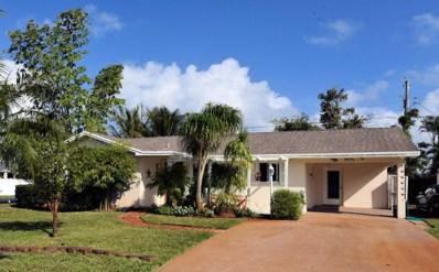 1615 Venus Avenue, Jupiter, FL 33469 - MLS#: RX-10399232