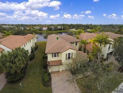 824 Madison Court, Palm Beach Gardens, FL 33410 - MLS#: RX-10399290
