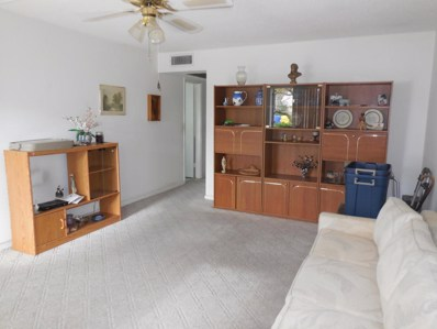 1 Dorchester A, West Palm Beach, FL 33417 - MLS#: RX-10399307