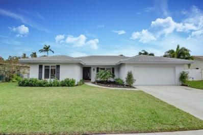 92 SW 15th Court, Boca Raton, FL 33486 - MLS#: RX-10399317