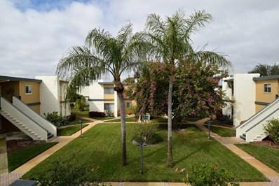 1561 NE 12th Terrace UNIT 11c, Jensen Beach, FL 34957 - MLS#: RX-10399332