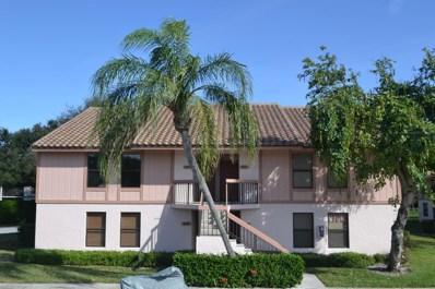 3380 Jaywood Terrace UNIT 2260, Boca Raton, FL 33431 - MLS#: RX-10399355