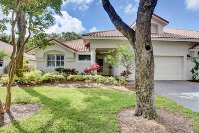 2254 NW 52nd Street, Boca Raton, FL 33496 - MLS#: RX-10399429