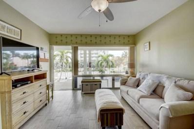 18 Salina Avenue UNIT 30, Delray Beach, FL 33483 - MLS#: RX-10399440