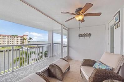 111 Shore Court UNIT 308, North Palm Beach, FL 33408 - MLS#: RX-10399452
