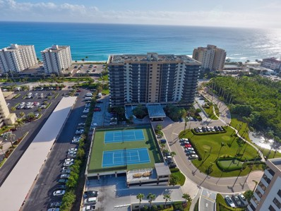 3400 S Ocean Boulevard UNIT 4i, Highland Beach, FL 33487 - MLS#: RX-10399466