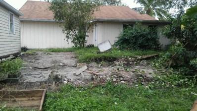 6015 Raintree Trail, Fort Pierce, FL 34982 - MLS#: RX-10399470