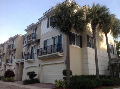 503 NW 39th Circle, Boca Raton, FL 33431 - MLS#: RX-10399499