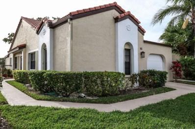 8244 Waterline Drive, Boynton Beach, FL 33472 - MLS#: RX-10399527