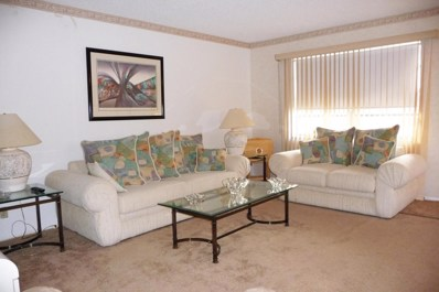 801 Burgundy Q, Delray Beach, FL 33484 - MLS#: RX-10399531