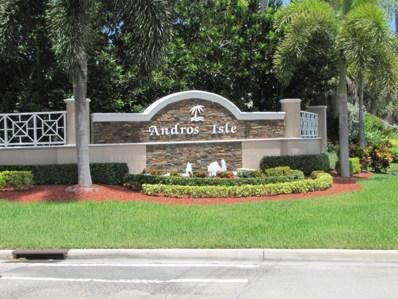 2176 Big Wood Cay UNIT 2176, West Palm Beach, FL 33411 - MLS#: RX-10399558
