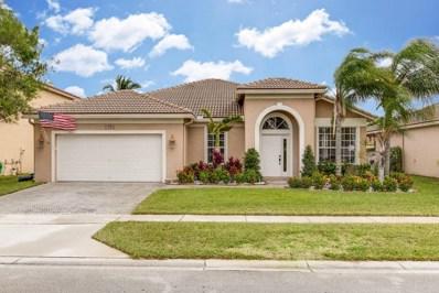 1324 Stonehaven Estates Drive, West Palm Beach, FL 33411 - MLS#: RX-10399589