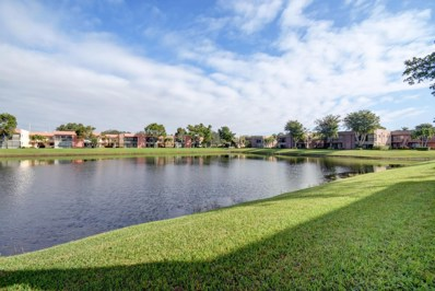 15072 Ashland Place UNIT 119, Delray Beach, FL 33484 - MLS#: RX-10399597