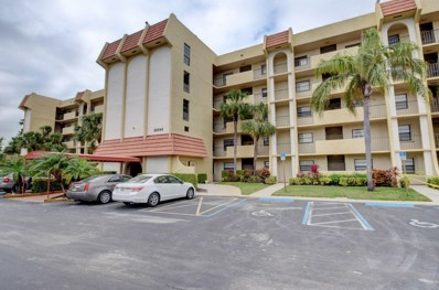 23344 Carolwood Lane UNIT 507, Boca Raton, FL 33428 - #: RX-10399599
