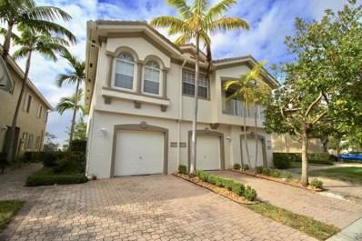 3216 Laurel Ridge, Riviera Beach, FL 33404 - MLS#: RX-10399603