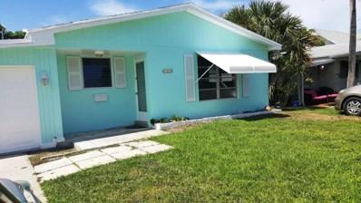 217 SE 2nd Avenue, Boynton Beach, FL 33435 - MLS#: RX-10399609