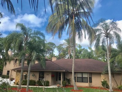 7169 154th Road N, Palm Beach Gardens, FL 33418 - MLS#: RX-10399617