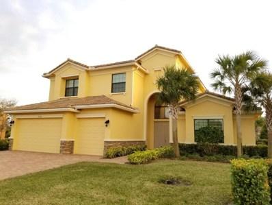 2256 NW Diamond Creek Way, Jensen Beach, FL 34957 - MLS#: RX-10399630