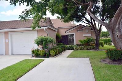 8348 Sunmeadow Lane, Boca Raton, FL 33496 - MLS#: RX-10399631