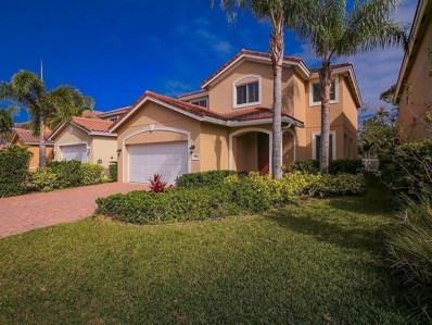 2901 SW Venice Court, Palm City, FL 34990 - MLS#: RX-10399640