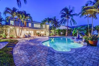 10234 Hunt Club Lane, Palm Beach Gardens, FL 33418 - MLS#: RX-10399669