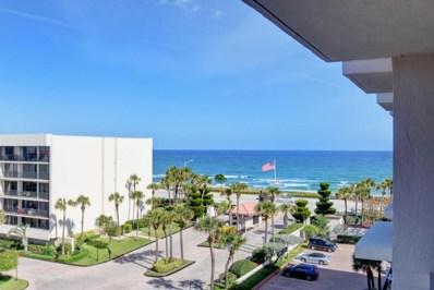 2667 N Ocean Boulevard UNIT I605, Boca Raton, FL 33431 - MLS#: RX-10399673