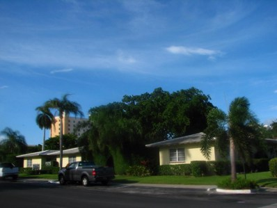 30 Andrews Avenue UNIT 19-B, Delray Beach, FL 33483 - MLS#: RX-10399675