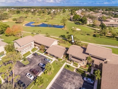9239 SE Riverfront Terrace UNIT A, Tequesta, FL 33469 - MLS#: RX-10399689