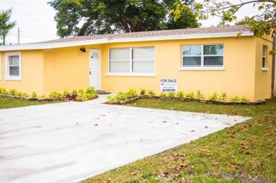 104 Canoe Drive, West Palm Beach, FL 33415 - MLS#: RX-10399701