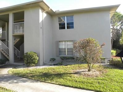 15 Lake Vista Trail UNIT 101, Fort Pierce, FL 34952 - MLS#: RX-10399718