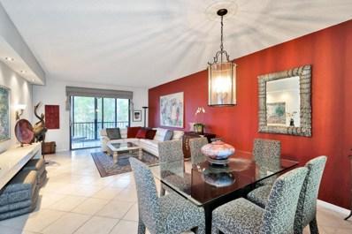 6241 Pointe Regal Circle UNIT 401, Delray Beach, FL 33484 - MLS#: RX-10399739