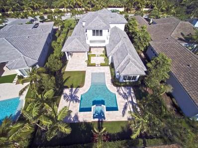 12185 Plantation Way, Palm Beach Gardens, FL 33418 - MLS#: RX-10399788