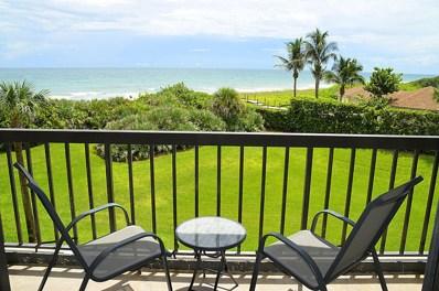 8880 S Ocean S Drive UNIT 309, Jensen Beach, FL 34957 - MLS#: RX-10399800