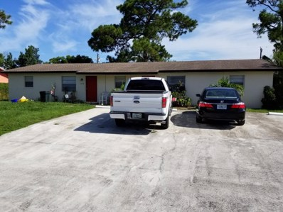 5710 Kumquat, West Palm Beach, FL 33413 - MLS#: RX-10399801