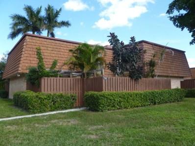 718 7th Lane, Greenacres, FL 33463 - MLS#: RX-10399834