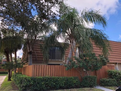 2734 27th Court, Jupiter, FL 33477 - MLS#: RX-10399835